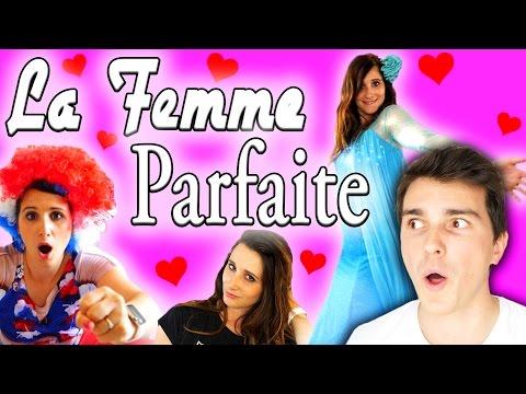 LA FEMME PARFAITE ! ANGIE LA CRAZY SÉRIE - ANGIE MAMAN 2.0