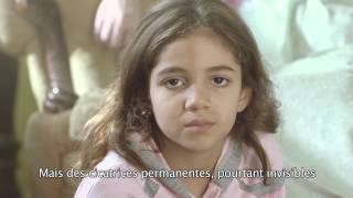 End Violence Against Women Arab Region PSA: Ndoob (French)