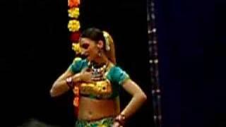 Namak Ishq Ka - Omkara, bollywood dance.