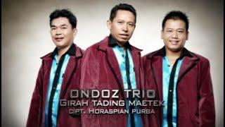 Lagu Simalungun Girah Tading Maetek Voc Ondoz Trio Mp3