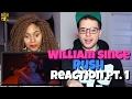 Rush William Singe