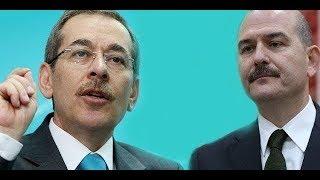 Süleyman Soylu'nun skandal sözlerine Abdüllatif Şener'den çok sert sözler!