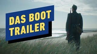 Hulu's Das Boot Trailer