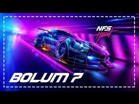 SHAW'A TAKLA ATTIRDIK! - Need For Speed Heat - Bölüm 7