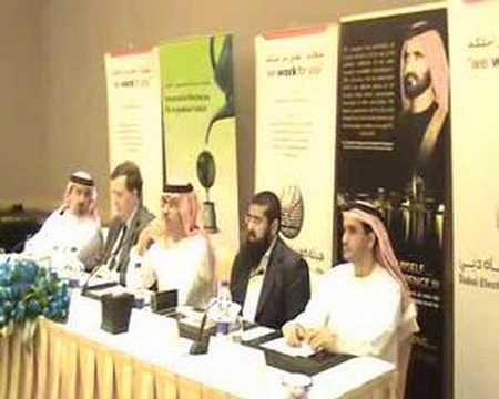 Wasim Choudhury on the benefits of hydrogen IGCC to Dubai