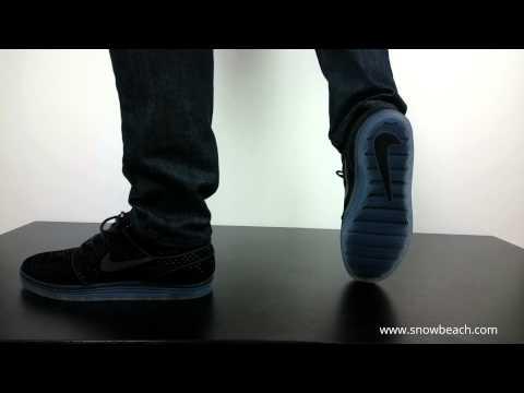 Nike Sb Zoom Stefan Janoski Mid Premium