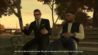 Grand Theft Auto: All Endings (Including Gta 5)