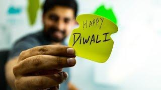 Wish You all a Happy Diwali