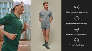 SilverTech 2.0 Underwear