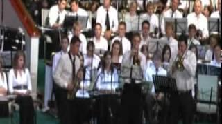 Rosh Hashanah. Праздник труб в САкраменто.