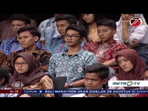 Mata Najwa: Generasi Pemenang (6)
