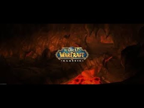 Intro WoW Classic  | [World Of Project]