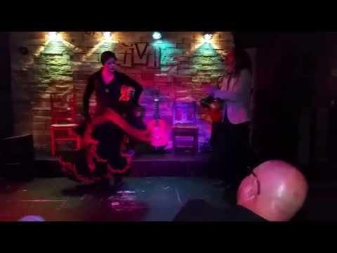 Cava Restaurant - Tablao Flamenco - Coral Gables, Florida