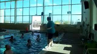 Aqua Fitness - Power of Bhangra.wmv