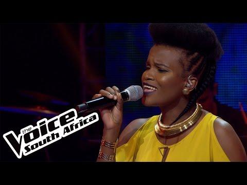 Amanda - Nomvula   The Knockouts   The Voice SA Season 2