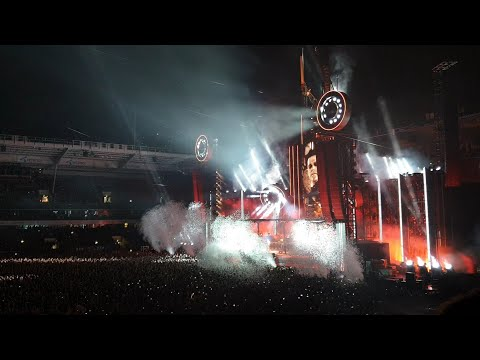 Rammstein - Pussy (Live Ullevaal Stadion, Oslo, Norway - August 18, 2019) HD