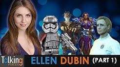 Ellen Dubin | Talking Voices (Part 1)