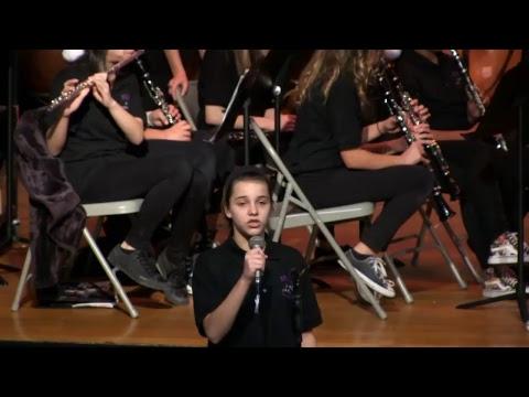 Live Video Stream from Jonas Salk Middle School