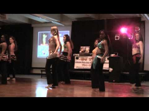 Bollywood Fever - A night of Indian food, dance, music, and culture