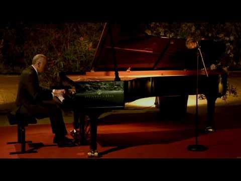 Abdel Rahman El Bacha 19 08 05  Mendelssohn Fantaisie Ndpe