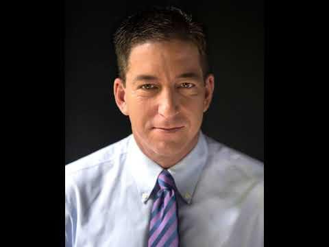 Glenn Greenwald | Wikipedia audio article