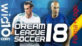 Video Dream League 2018 Forma ve Logo Nasıl Eklenir? wid10.com download MP3, 3GP, MP4, WEBM, AVI, FLV Oktober 2018