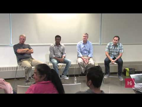 Harvard i-lab | What Do You Want to Know About Funding?