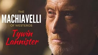 Game of Thrones/ASOIAF Theories | Tywin Lannister | The Machiavelli of Westeros | Part 3