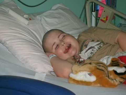 Mason's Cancer Story
