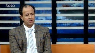 بامداد خوش - ورزشگاه - صحبت های نجیب الله سکندر در باره برنامه های فدراسیون تکواندو