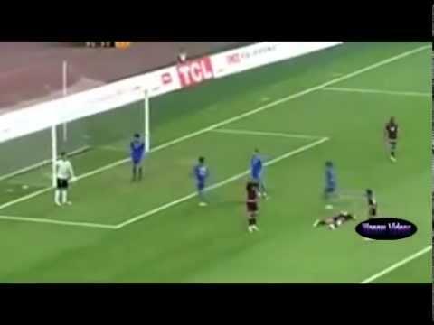 - футбольный клуб Милан Италия