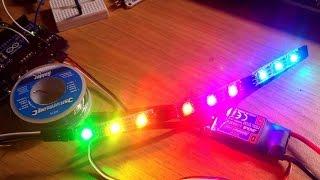 ЧТО ТАКОЕ RGB СВЕТОДИОДЫ и как их использовать(1) RGB светодиод 10 шт.: http://ali.pub/3kp0s 2) Плата RGB светодиода с резисторами: http://ali.pub/k37vc 3) smd RGB светодиод: http://ali.pub/osz10..., 2016-03-06T16:38:28.000Z)