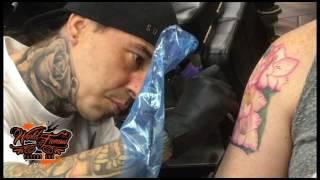 World Famous Ink Sponsored Artist Rich Zayas(, 2016-11-14T20:39:22.000Z)
