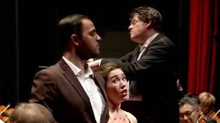 clasclas opening concert 2019 :: OSG - Braunstein - Sanders - Peris