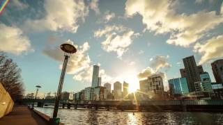 Telstra Security - the global security landscape