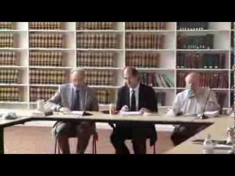 Panel discussion on Adrian Vermeule's 'The Constitution of Risk'