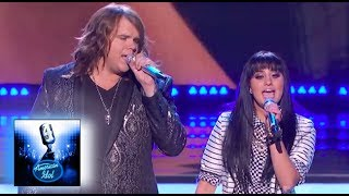 american idol 2014 hollywood week
