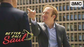'Jimmy's Bad News' Talked About Scene Ep. 409 | Better Call Saul