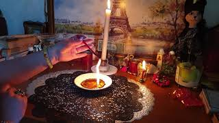 Заговоры на красоту. Ритуал на привлечение любимого человека по судьбе!!!