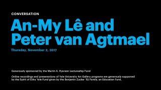 An-My Lê and Peter van Agtmael