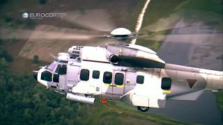 Video Airbus Helicopters - EC725 Cougar Multi-Mission Helicopter Live Firing [1080p] download MP3, 3GP, MP4, WEBM, AVI, FLV Mei 2018