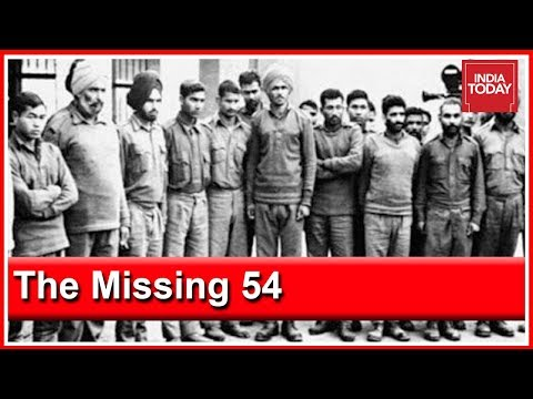 The Missing 54: Special Report On Indian Soldiers Captured In Pakistan