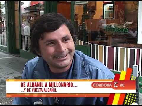 Córdoba C Ve - El Zurdo que ganó el Quini, solo por unas horas