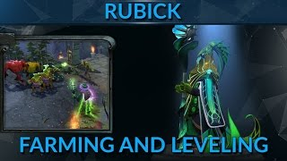 Dota 2 Yapzor Rubick Guide - Farming efficiently with Rubick | Game-leap.com