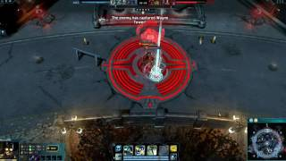 Infinite Crisis ЗБТ Новая MOBA!!! Обзор игры