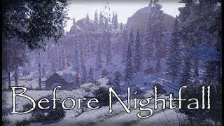 Before Nightfall ★ GamePlay ★ Ultra Settings