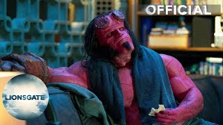 "Hellboy - Clip ""The Osiris Club"" - In Cinemas April 11"
