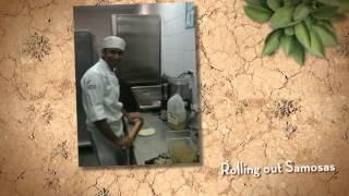 Cuisine of india- Kendall College, Chicago