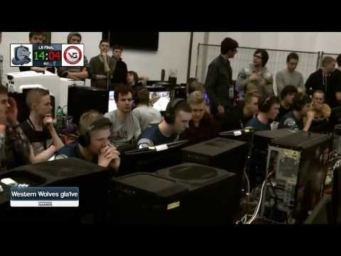 Copenhagen Games 2013 by MsTsN