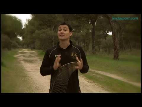 Running 7. Ejercicios de flexibilidad